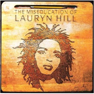 Image for 'The Miseducation of Lauryn Hil'