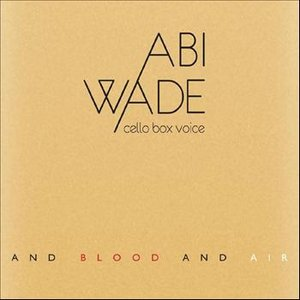 Immagine per 'and blood and air'