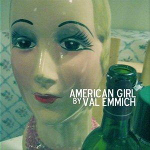 Image for 'American Girl - Single'