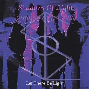 Image for 'Let There Be Light'