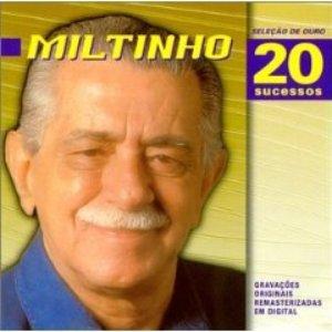 Bild für 'Selecao De Ouro'