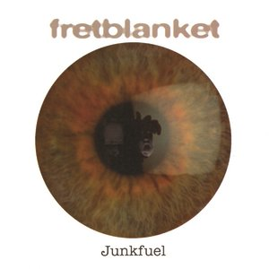 Image for 'Junkfuel'