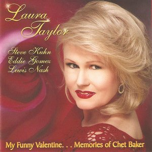 Image for 'My Funny Valentine'