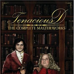Image for 'The Complete Master Works'