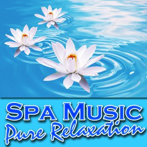 Image for 'Spa Music – Pure Relaxation (Nature Sounds and Music)'
