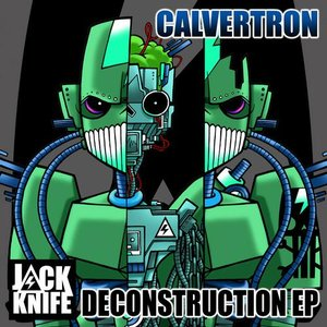 Image for 'Deconstruction EP'