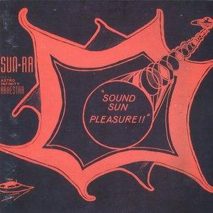 Image for 'Sound Sun Pleasure'
