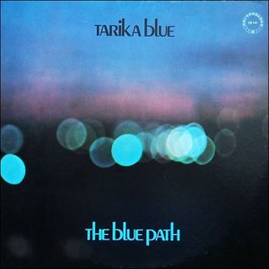 Image for 'The Blue Path'