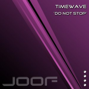 Image pour 'Do Not Stop'