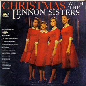 Image for 'Christmas With The Lennon Sisters'