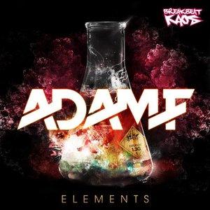 Imagem de 'Take Over Control (Adam F Remix)'