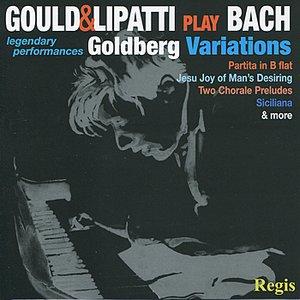 Image for 'Goldberg Variations, BWV 988: Variation No. 6'