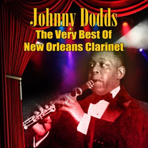 Image for 'The Very Best Of New Orleans Clarinet'