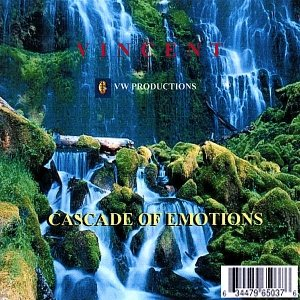 Image for 'Cascade of Emotions'