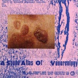 Image for 'A Sound Atlas Of Venereology'