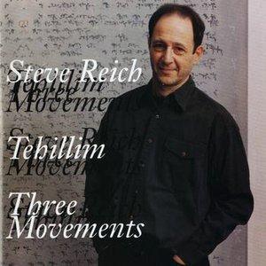 Image for 'Tehillim / Three Movements'