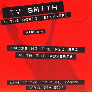Image for 'Crossing the Red Sea with the Adverts'