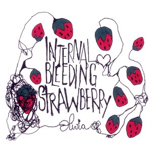 Imagem de 'Internal Bleeding Strawberry'