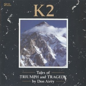 Image for 'K2 (Tales of Triumph and Tragedy)'