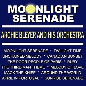 Image for 'Moonlight Serenade'