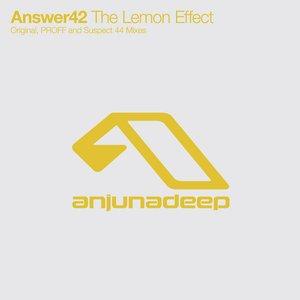 Image for 'The Lemon Effect'