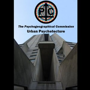 Image for 'Urban Psychetecture'