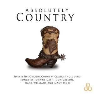 Image for 'Absolutely Country'