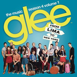 Image for 'Somethin' Stupid (Glee Cast Version)'