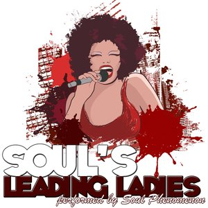 Image for 'Soul's Leading Ladies'