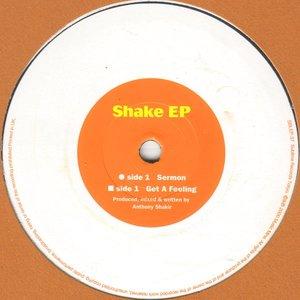 Image for 'Shake EP'