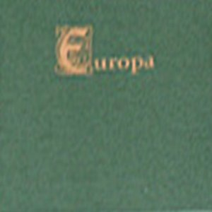 Image for 'Europa'