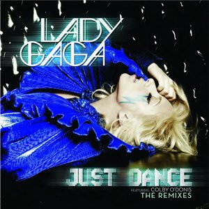Image for 'Just Dance (Remixes) [feat. Colby O'Donis] - EP'