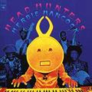Bild för 'Herbie Hancock & The Headhunters'