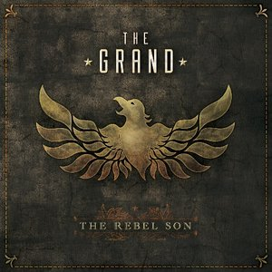 Immagine per 'The Rebel Son - EP'