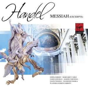 Image for 'Messiah HWV56, Part 3: Worthy is the lamb (chorus)'