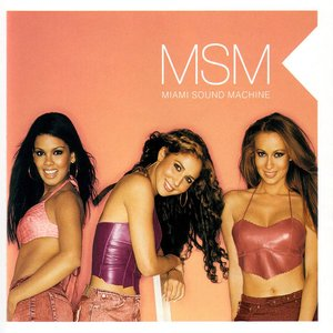 Image for 'MSM'