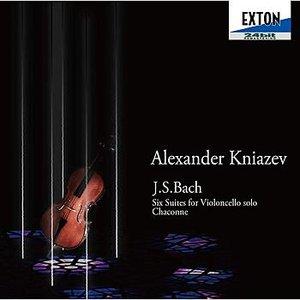Image for 'J.S.Bach: Six Suites for Violoncello solo - Chaconne'