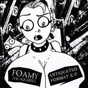 Image for 'Antiquated Format - EP'