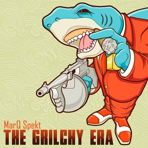 Image for 'The Grilchy Era'