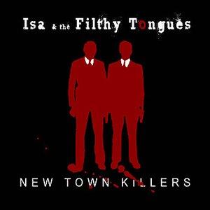 Bild für 'New Town Killers'