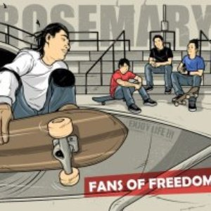 Image for 'Fans of Freedom'