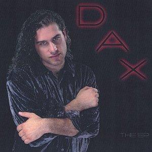 Image for 'DAX: The EP'