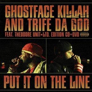Image for 'Ghostface Killah & Trife Da God - 'cocaine Trafficking''