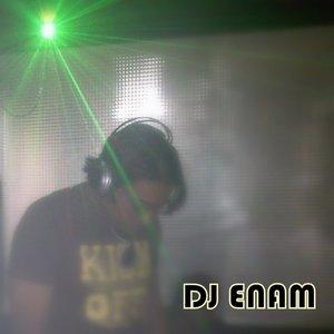 Image for 'DJ ENAM'