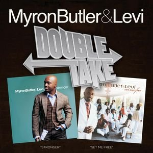 Image for 'Double Take - Myron Butler'