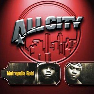 Image for 'Metropolis Gold'