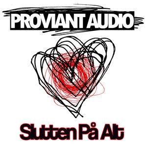 Image for 'Slutten Pa Alt'