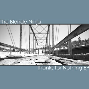 Image for 'Thanks For Nothing'