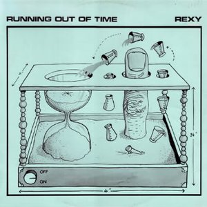 Image for 'Running Out Of Time'