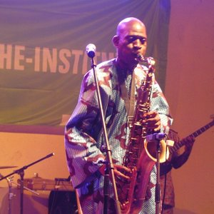 Image for 'Eji Oyewole'